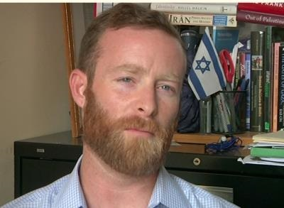 News video: Israeli American Reservist Torn Over Return