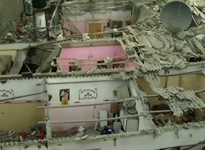 News video: Gaza Fighting Rages Amid Cease-Fire Efforts