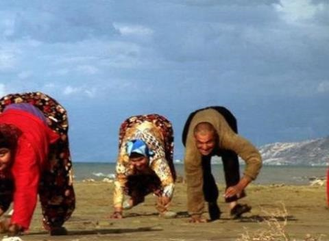News video: Why A Turkish Family Walks On All Fours