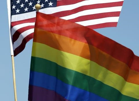News video: Federal Judge: Colorado Gay Marriage Ban Unconstitutional