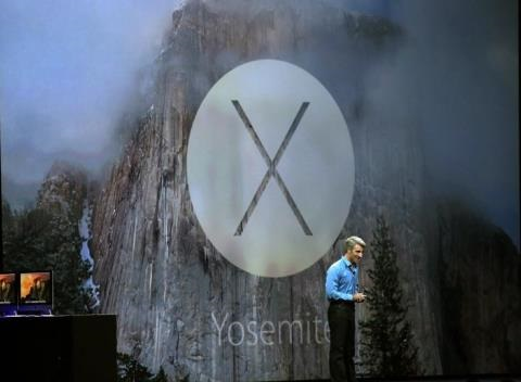 News video: Apple Makes OS X Yosemite Beta Download Available To Testers