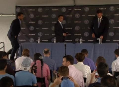 News video: Lampard Joins New York City on Two-
