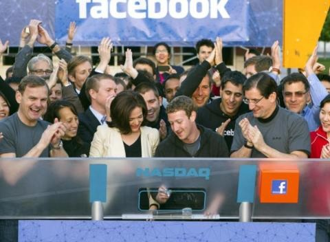 News video: Facebook Is Now Worth $190 Billion