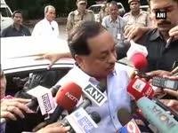 News video: Narayan Rane meets Rahul Gandhi, conveys his complains