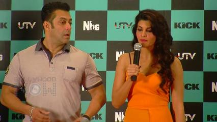 News video: Salman Khan Speaks About His Stunts In Kick – VIDEO